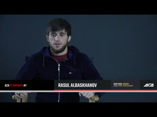 Rasul Albaskhanov