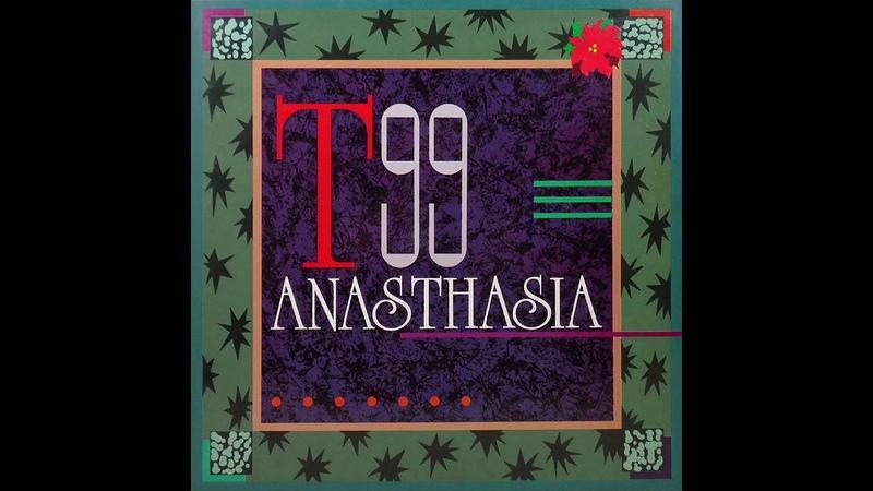 T99 - Anasthasia ([KRTM] ft Limewax Remix) - iG Recording