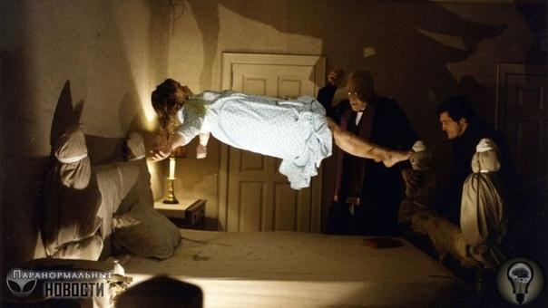 Проклятие фильма «Экзорцист» Экзорцист, снятый в 1973 году, один из самых популярных фильмов ужасов и фильмов в целом. Особенно его любят смотреть на Хэллоуин. Актриса Линда Блэр сыграла в