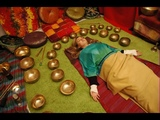 1 hora de Cuencos Tibetanos,Armonizacion de Chakras