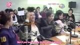Taeyeon and Yoona Yoona's fake bangs funny incident (Taeyeon the witness)