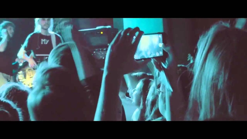 ПРОЕКТ НАШИ. Концерт группы Alai Oli в Праге - 14.03.2015