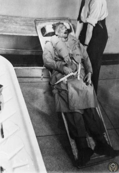 Как мертвый валлиец сорвал Гитлеру операцию Труп бездомного одели в форму капитана британской армии и снабдили поддельными сверхсекретными документами о вторжении союзников в Грецию вместо