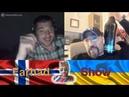Руски блогер Два укрофашисты толко что прапустил 2019 05 31 00 09 Farhad ролик Far18