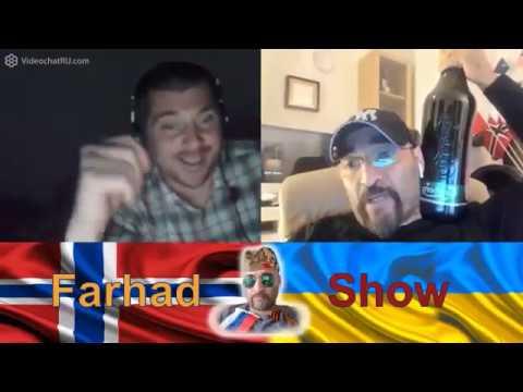 Руски блогер – Два укрофашисты толко что прапустил... 2019-05-31_00-09 Farhad_ролик Far18
