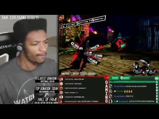 I want to use this time to recall one of my favorite Etika moments.