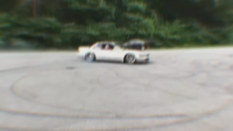 Drift. miles.edits.