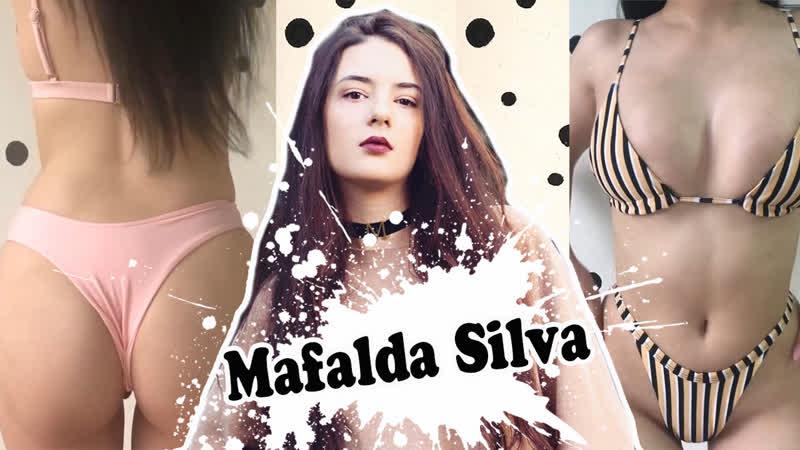 Mafalda Silva - обзор купальников!