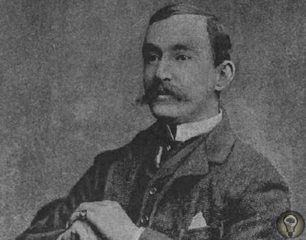 Скормил ребенка каннибалам, чтобы воплотить свою мечту В 1890 году наследник состояния Jameson Whisey совершил поступок, о котором компания предпочитает не упоминать: он купил 11-летнюю девочку
