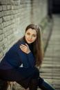 Алёна Пивоварова фотография #1