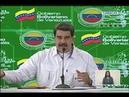 Maduro crea Zona Económica Especial militar integral en el estado Aragua