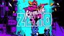 Katana ZERO экшен платформер который не даст заскучать