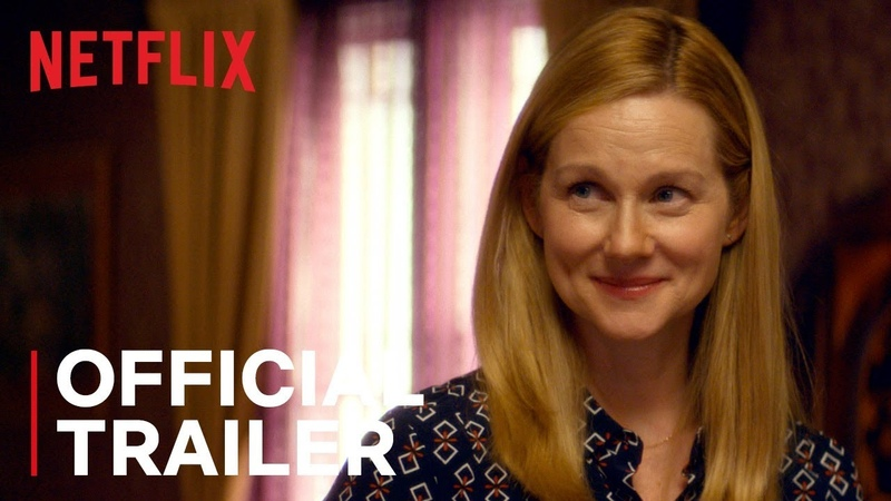 Tales of the City Starring Laura Linney Ellen Page | Trailer | Netflix