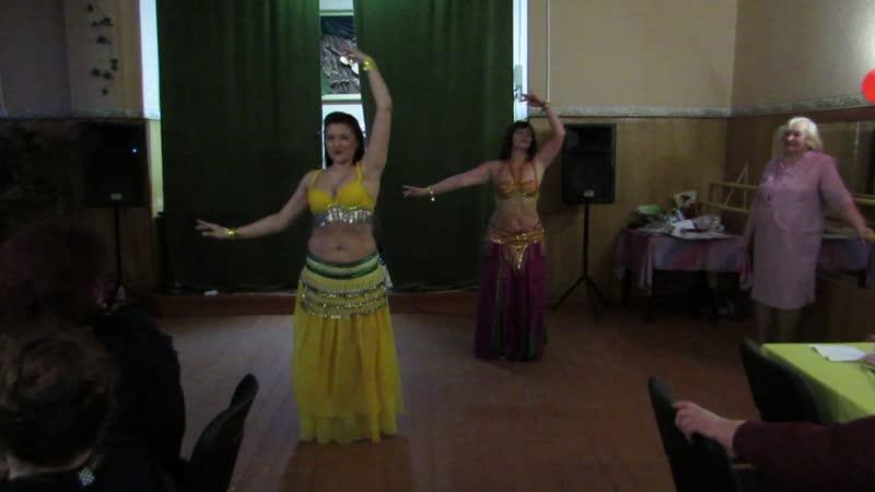 Beledi танцевальный коллектив ARZU