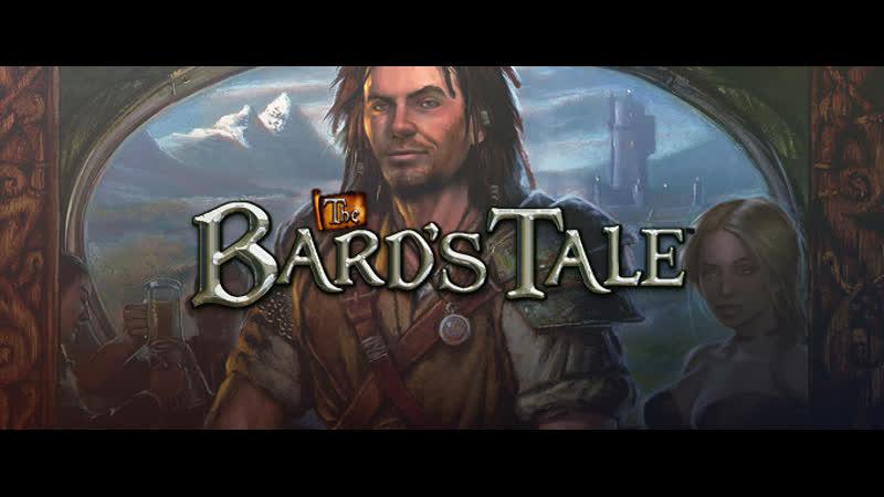 Ремастер The Bards Tale для Switch засветился на сайте ESRB