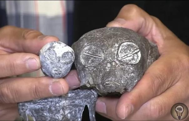 Что показало исследование 20-сантиметровой мумии из Перу В южной части пустыни Атакама в Перу было найдено несколько маленьких мумий. Вот уже несколько лет эксперты пытаются установить,