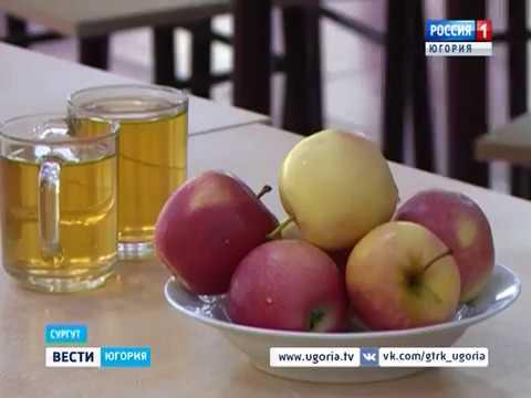 Родители сургутских школьников возмущены детей кормили без посуды