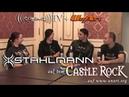 UnArt Live TV - 13.048 - Interview mit Stahlmann auf dem Castle Rock Festival 2013