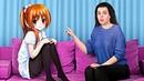 Косметика и аксессуары в стиле героев аниме – 13 идей