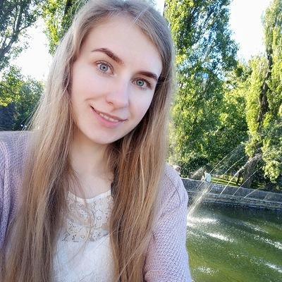 Алина Сапегина (Леранчас)