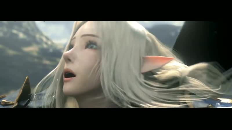 EPIC GAMES MUSIC - Lineage2 Revolution