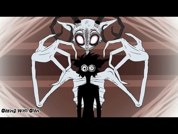 Top 15 creepy animation memes Complication   Thank you for 1k!:0  Gaming With G!an