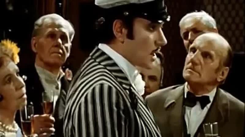 Песни нашего кино Песня Остапа Бендера 12 стульев 1976