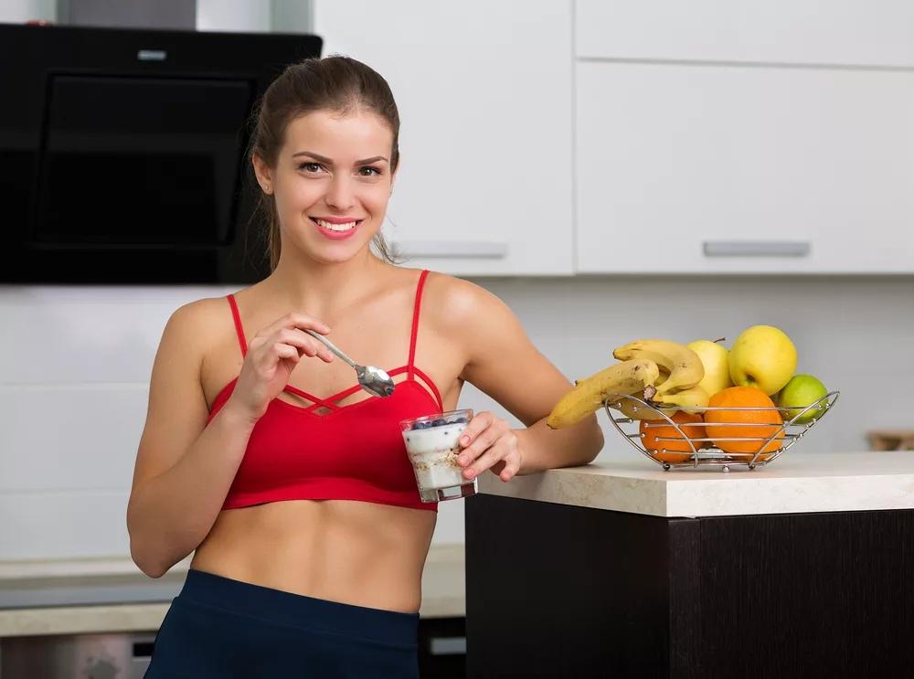 способ похудеть без диет и спорта
