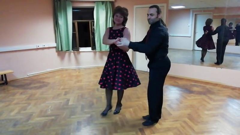 Танец Касино Касино это не Сальса Claudio Baglioni Avrai Salsa Remix