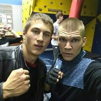 Анкета Александр Волков
