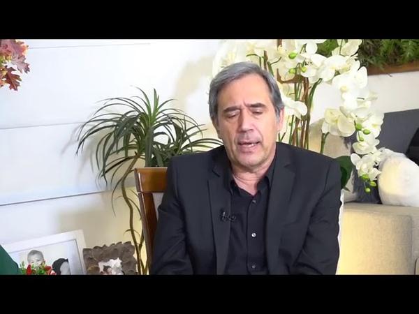 Marco Antonio Villa sobre Olavo de Carvalho o Marginal ou Jim Jones da Virginia