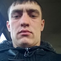 Анкета Artem Savochkin