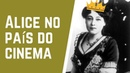 ALICE GUY BLACHÉ A Mulher que Criou o Cinema