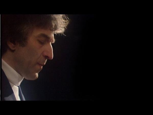 Vladimir Ashkenazy - Chopin - Prelude No. 24