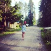 Юлия Никифоренко