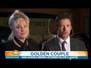 Deborra Lee discuss longlasting marriage on Today Show