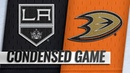 НХЛ-2018/19. Матч №81. Анахайм - Лос Анджелес 2:5 - Обзор Встречи (06.04.19)