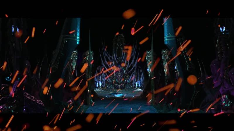 Релизный трейлер Warhammer Chaosbane