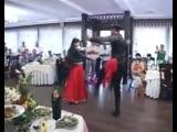 Валера: Импровизация на танец «Сулейманы»🔥 К костюму не придирайтесь, но тот момент другого не отказалось))