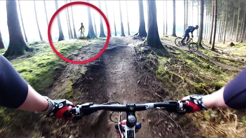 7 Extraños y Misteriosos sucesos captados en videos que si no lo grabaran nadie lo creería 4