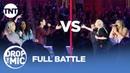 Drop The Mic: Glee Reunion Battle | TNT