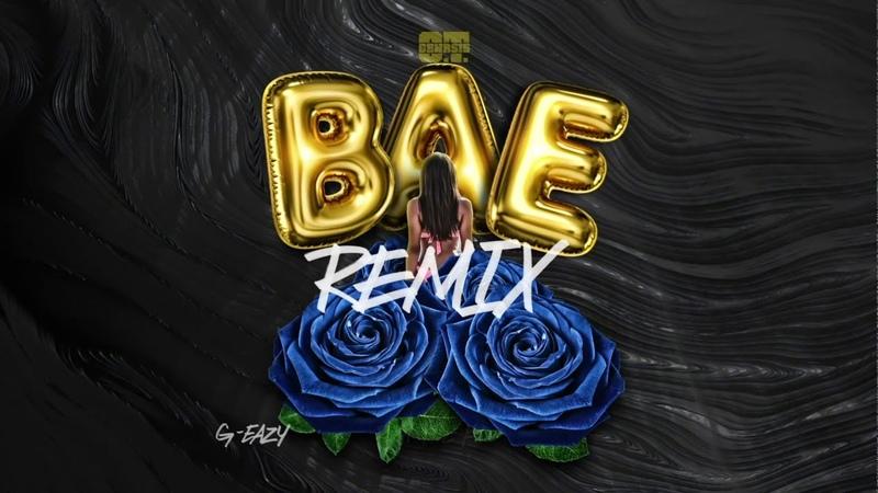 O.T. Genasis - Bae (Remix) [feat. G-Eazy, Rich The Kid E-40] (Audio)