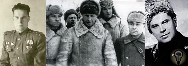 От «бессмертного» сержанта до патриарха Пимена: 5 участников Курской битвы. В боях на Курской дуге с советской стороны участвовало более миллиона человек. У каждого из них была своя хроника