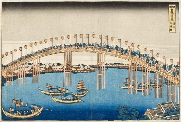 10 знаковых работ Кацусики Хокусай, которые должен знать каждый!