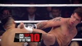 Top 10 World Championship Kickboxing Knockouts Of All Time FIGHT SPORTS