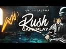 🔴PUBG MOBILE LIVE : AAJ HOGA ASLI GAME! || H¥DRA | Alpha 😋 || EASY CHICKEN DINNERS!