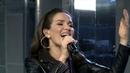 Natalia Oreiro - Cambio Dolor (LIVE Авторадио, Драйв-Шоу Поехали, 21.03.19)