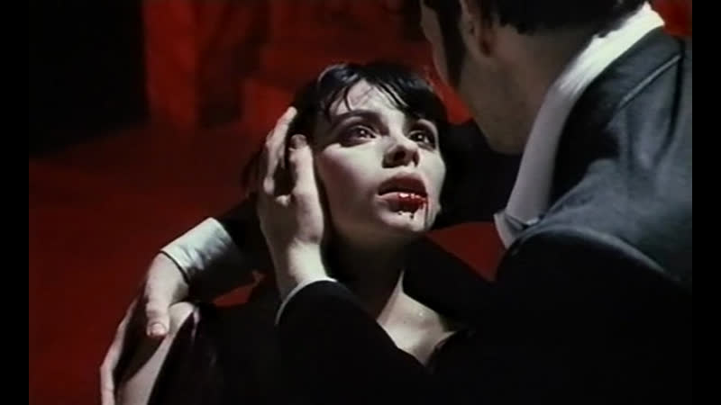 Обнаженное танго США 1990