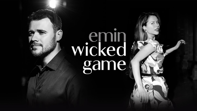EMIN - Wicked Game (Official Video)