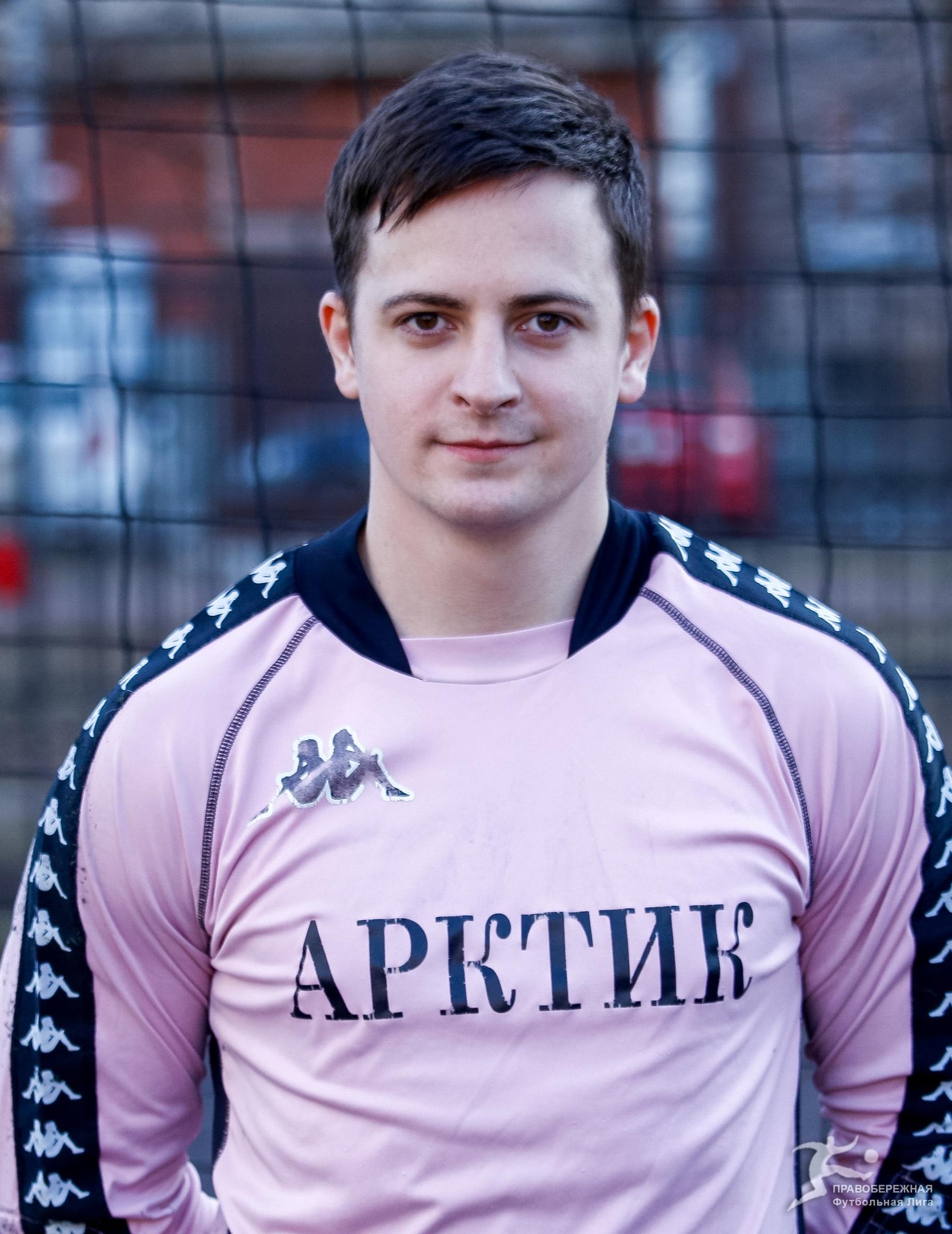 Беляков Алексей